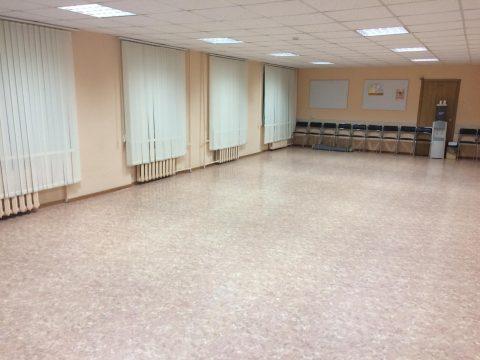 м. Рязанский проспект